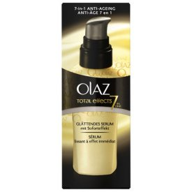 Olaz Spezialpflege Total Effects Serum