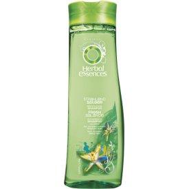 Herbal Essence Shampoo Strahlend Sauber Tiefenreinigungsshampoo teebaum Öl