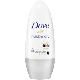Dove Deo Roll-on invisible dry