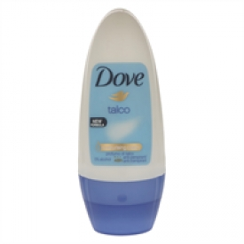 Dove Deo Roll-on talco