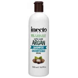 Inecto Super Shine Argan Shampoo