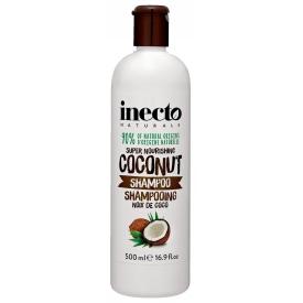 Inecto Super Nourishing Coconut Shampoo