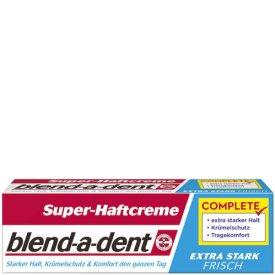 Blend-a-dent Super Haftcreme extra frisch