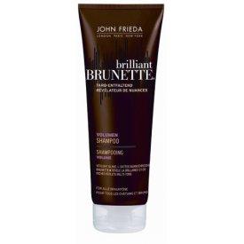 John Frieda Shampoo Haarpflege Brilliant brunette Volumen Schokolade