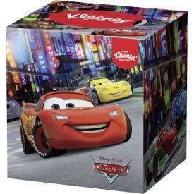 Kleenex Tücher Kids Würfelbox