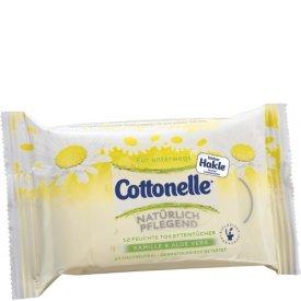 Cottonelle Feuchte Toilettentücher mit Kamille und Aloe Vera