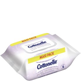Cottonelle Pure Sensitve
