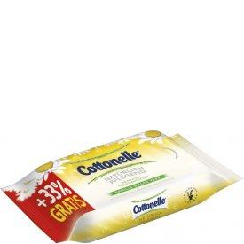 Cottonelle Feuchte Tücher Kamille Aloevera Nachfüllpack