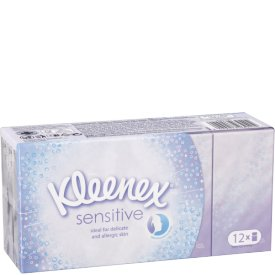 Kleenex Sensitive Taschentuch