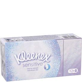 Kleenex Sensitive Taschentuch