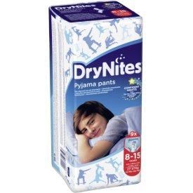 Huggies  DryNites Boy 8-15 Jahre
