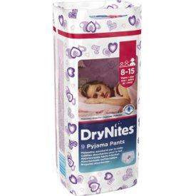 Huggies  DryNites Girl 8-15 Jahre