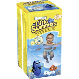 Huggies  Little Swimmer Gr.2-3