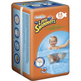 Huggies  Little Swimmer Gr.5