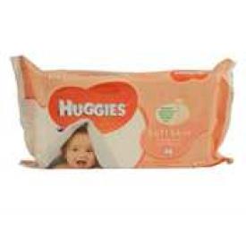 Huggies  Feuchttücher Soft