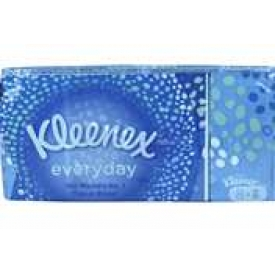 Kleenex Taschentücher pocket 8x9 Stk