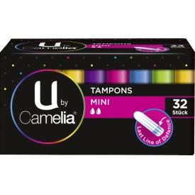 U by Camelia® Tampon Mini