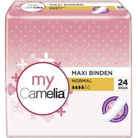 Camelia Maxi Binden normal