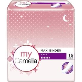 Camelia Maxi Binde Nacht