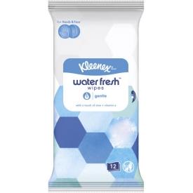 Kleenex Water fresh Gesichtstücher