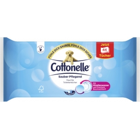 Hakle Feuchte Toilettentücher  Clean Comfort Nachfüllpackung