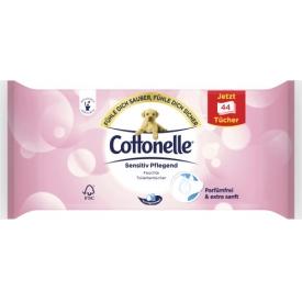 Cottonelle Sensitiv pflegend Nachfüller