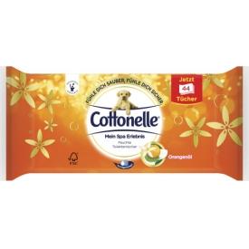 Cottonelle Mein Spa Orange Nachfüller