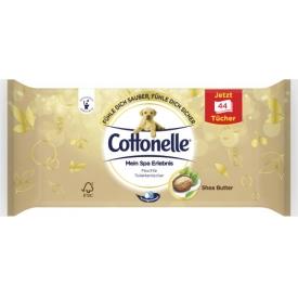 Cottonelle Meinspa Sheabutter Nachfüller
