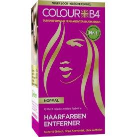 Colour B4 Haarfarben-Entferner Normal