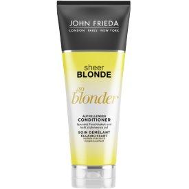 John Frieda Spülung Sheer Blonde Go Blonder Aufhellend