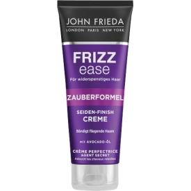 JOHN FRIEDA FRIZZ ease Zauberformel Seiden-Finish Creme