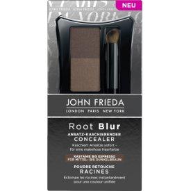 John Frieda Ansatz-kaschierender Concealer - Kastanie bis Espresso Mittel- bis Dunkelbraun