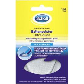 Scholl Ballenpolster Ultra Dünn