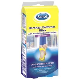 Scholl Anti Hornhaut Fusspflege Entferner Ultra
