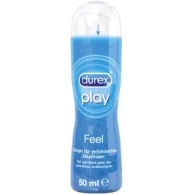 Durex  Gleitgel Play Feel