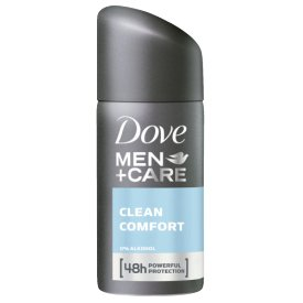 Dove Men Depsoray Clean Comfort