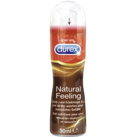 Durex Gleitgel Natural Feel