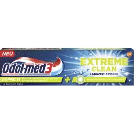 Odol Extreme Clean