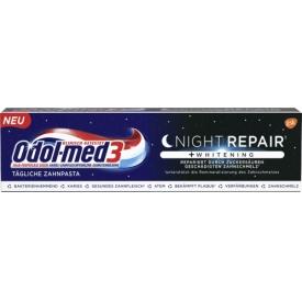Odol Med 3 Zahnpasta Night Repair