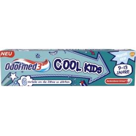 Odol med 3 Zahnpasta Cool Kids