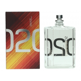 Escentric Molecules Molecule 02 Edt Spray