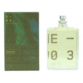 Escentric Molecules  03 Edt Spray
