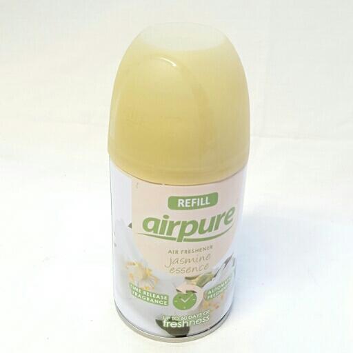 Airpure Freshmatic Jasmine Essence Nachfüller