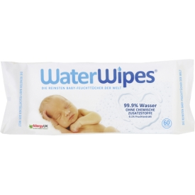 WaterWipes Feuchttücher