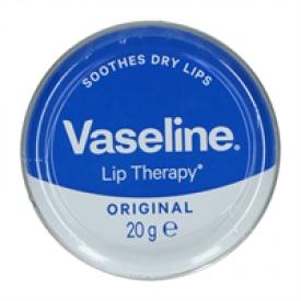 Vaseline Lippenpflege Original