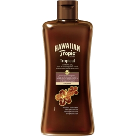 Hawaiian Tropic Sonnenöl Tropical Tanning Oil