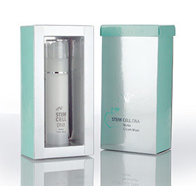 CNC Skincare  face one Stem Cell DNA Herba Cream Mask
