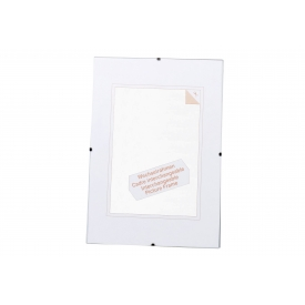 Bildhalter Rahmenlos 18x24cm