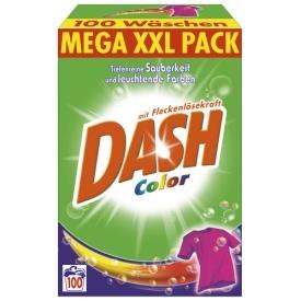 Dash Pulver Color 100 WL
