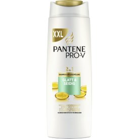 Pantene Shampoo Glatt & Seidig